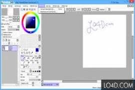 PaintTool SAI 1
