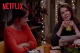Gilmore Girls Season 8 Episode 19