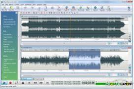 WavePad Audio Editing Software 6